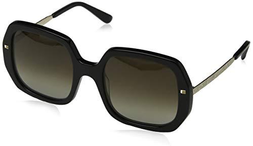 Etro et634s 001 54 occhiali da sole, nero (black)