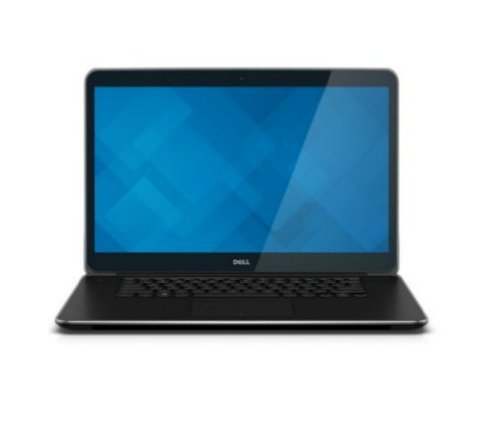 Dell NBU XPS 15-9530 39,6 cm (15,6 Zoll) Laptop (Intel Core i7 4702HQ, 3,2GHz, 16GB RAM, 512GB SDD, NVIDIA GeForce GT750M Grafik, Win 8) grau/schwarz (Dell Xps 9530)