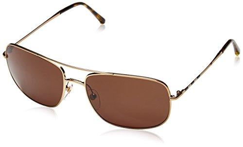 Burberry-Mens-BE-3077-Wayfarer-Sunglasses