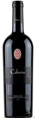 Folonari Cabreo Black 2011
