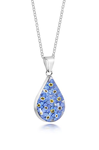 sterling-silver-medium-tear-drop-pendant-made-with-real-forget-me-nots