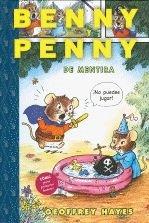 Benny y Penny: De mentira (Cómic) por Geoffrey Hayes