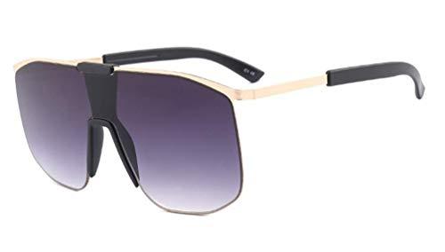 GFF Metallrahmen Retro Sonnenbrille Männer Frauen Marke Brille Designer Mode Männlich Weiblich 45444