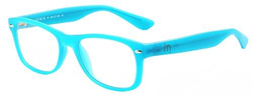 Premium Lesebrille/Lesehilfe - geeignet als Sonnenlesebrille - Selbsteintönend bis zu 85% - Superentspiegelt, Hartschicht, Cleancoat - verschiedene Farben und Stärken