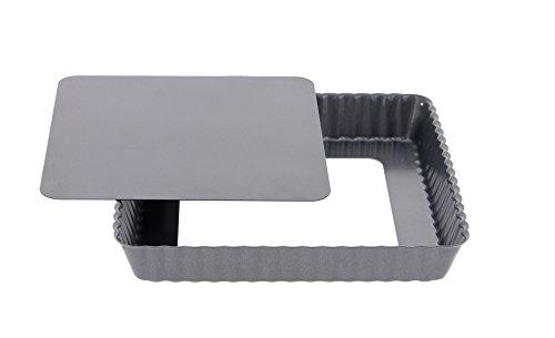 Debuyer durante l'acquisto: 4709.18 piazza piatti torta fond smantellato 18 cm