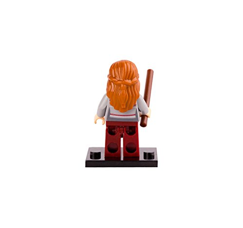 Hermione inspirado en LEGO (Harry Potter)