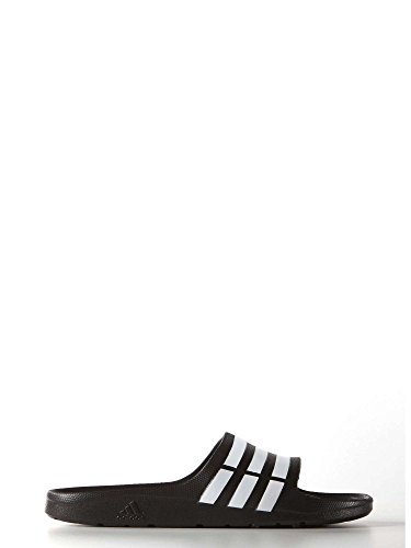 Adidas core G15890 Chaussons Man Noir 40½
