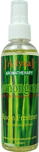 Adyaa Naturals Lemongrass Room Freshner Spray 100ml