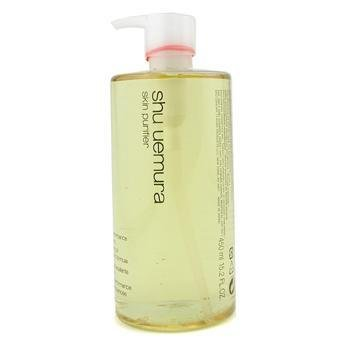 Shu Uemura High Performance Balancing Cleansing Oil - Advanced Formula 450ml/15.2oz (japan import)