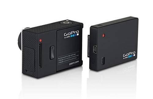 GoPro - HERO4 Battery BacPac
