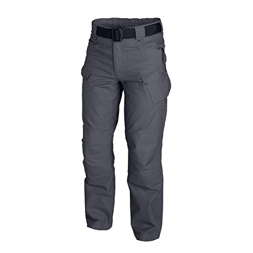 Helikon-Tex Urban Tactical Pants Ripstop Shadow Grey, grau, XXXL-Reg - Job-chart