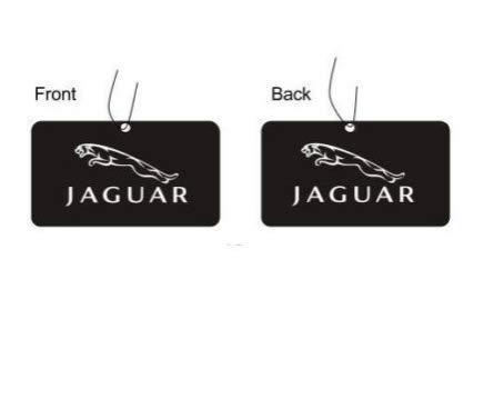 FC Deodorante per Auto con Logo Jagu