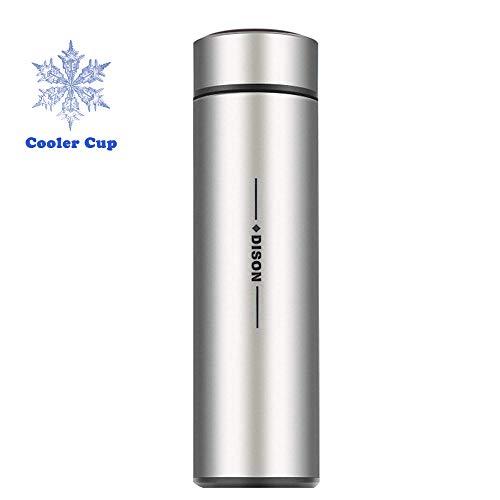 UWECAN Taza Portátil para Refrigerador de Insulina,Estuche de Viaje con Mini Refrigerador...