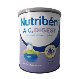 Nurtiben-AC-Digest-800g