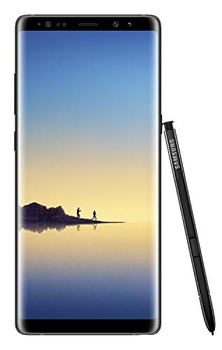 Samsung Galaxy, note8, Smartphone (Certificado y General para embragues)