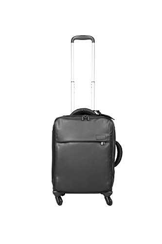 lipault-4-wheeled-22-inch-carry-on-premium-grey-one-size