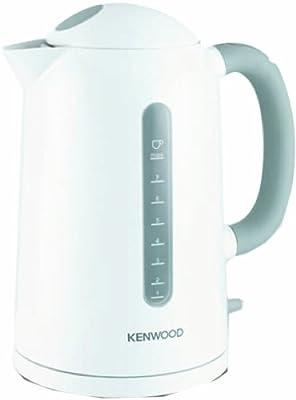 "Kenwood JKP230 Bouilloire modèle ""TRUE"" 1,6 L Blanc"