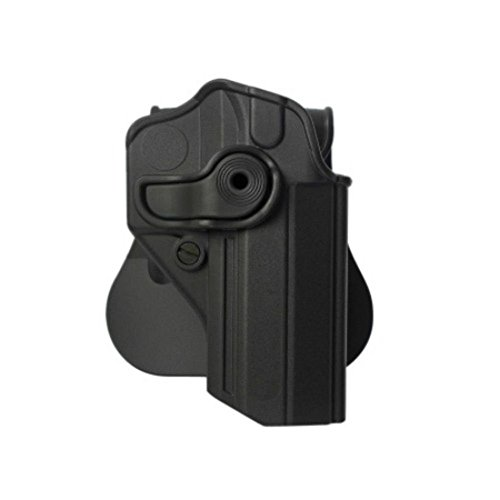IMI Defense tactique Rétention Holster caché portez ROTO rotation étui de revolver tournat pour Heckler & Koch H&K 45 / 45C