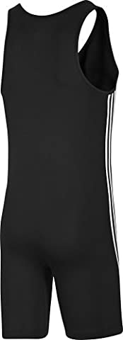 Tenue De Lutte - Tenue Halterophilie et Lutte Adidas Basic suit