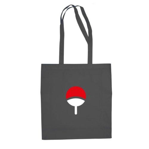 Familie Uchiha - Stofftasche / Beutel, Farbe: (Sasuke Uchiha Kostüm Shippuden)