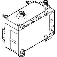 Festo 552134modelo sopa-cm1h-r1-hq6–2N-m12Air Gap Sensor