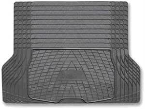 carmats4u Tailored Boot Liner//Tray//Mat for Antara 2006-2015 /& Removable Anti-Slip Black Carpet Insert