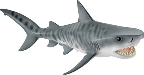 Schleich - Figura tiburón tigre (14765)