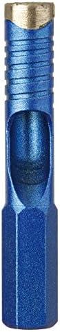 Mungo 2302017 Mfb Diamond Foretto Diamantato, Blu, Blu, Blu, 8 mm | Vinci l'elogio dei clienti  | Alta qualità ed economico  | Materiali Di Alta Qualità  312151