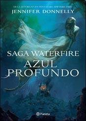 Azul profundo par Jennifer Donnelly