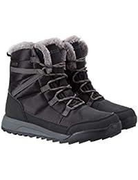 Mountain Warehouse Stivali da Neve da Donna Leisure - a Prova di Neve f48fd4e8249