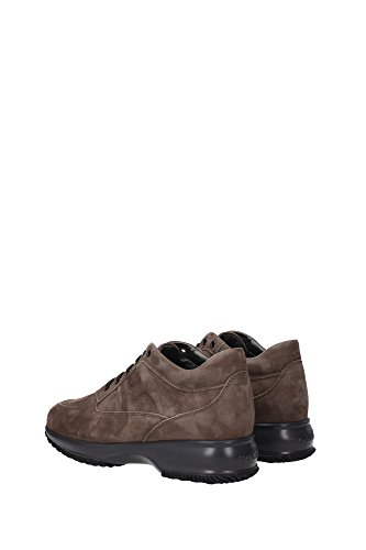 Hogan Sneakers Donna - (HXW00N00010CR0S814) EU Marrone