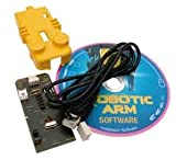 CEBEKIT - Kit Juguete Didactico Educativo Interface Usb Para Robot C-9896
