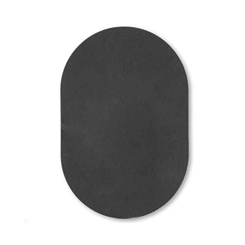 NiceButy 8pcs Pads Piel Liso Exfoliante depilatorio Pastillas Fournitures Depiladora Cuerpo Multifuncional útil y Bien