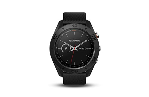 GARMIN Approach® S60 Golf Smartwatch 010-01702-00 -