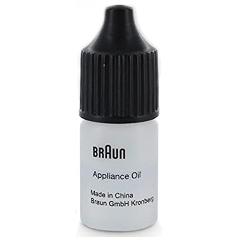 Braun 67002000 OILBOTTLE