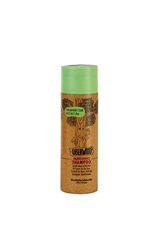 ÜBERWOOD Farbschutz Shampoo, 1er Pack (1 x 200ml)