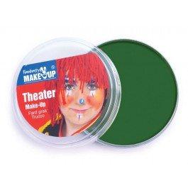 Bristol Novelty MU002Body Make-Up Set, grün, One Size