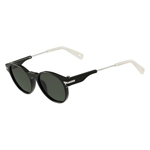 G-STAR RAW Unisex-Erwachsene GS647S SHAFT STORMER 304 50 Sonnenbrille, Army Green,