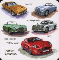 coaster-aston-martin