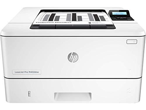 HP Laserjet Pro M402dne - Impresora láser Monocromo