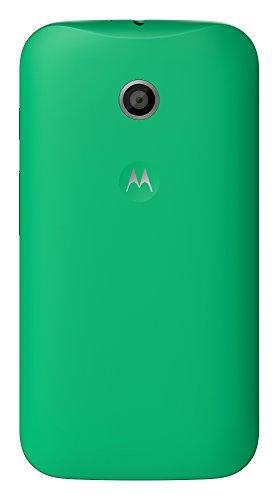 Motorola Schutzhülle für Moto E mintgrün Motorola Battery Door
