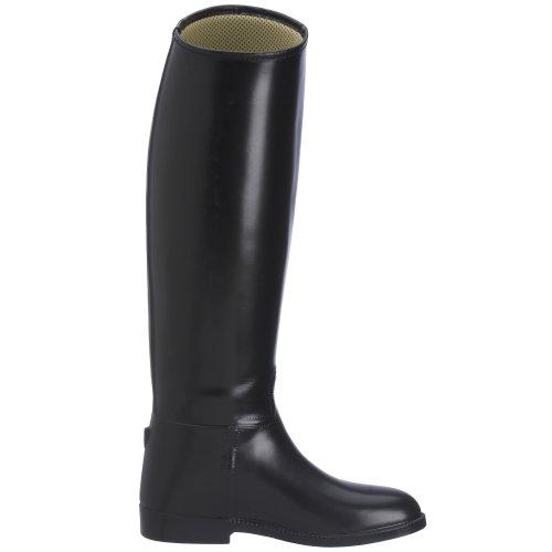 Aigle Unisex Start Xl Rubber Boots Black (noir)