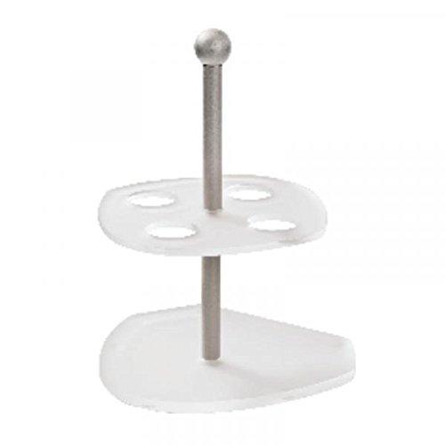 Eiswaffel Staender Plexiglass (Eiswaffel-ständer)