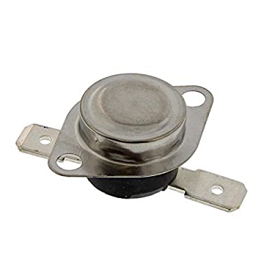 Genuine Tumble Dryer Thermal Fuse Thermostat Candy Hoover 40005714