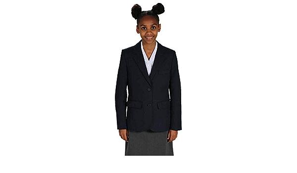 School Uniform 365 Innovation Girls Refined Blazers