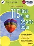 115 Ideen für ein besseres Leben - 4 CDs