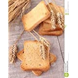 Worth2Deal WHEAT RUSK 250grams ,NO SUGAR ADDED,EASY TO DIGEST ,BEST FOR SUGAR PATIENTS,HELPS IN WEIGHT MANAGEMENT