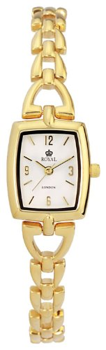 Royal London 20044-04 - Reloj analógico de mujer de cuarzo