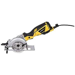 31kXyLyojxL. SS300  - POWERPLUS POWX1420 - Mini sierra circular 600w