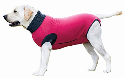 588d7196ba9b MAXX Medical Pet Clothing & Recovery Dog Shirt E Collar Alternative for  Post Surgery, Wounds